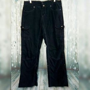 Pants - Kuhl splash roll up pant vintage patinadye wm 14